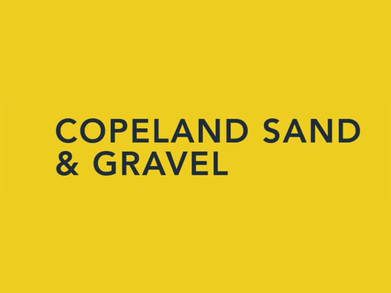 copeland sand and gravel logo 768x576
