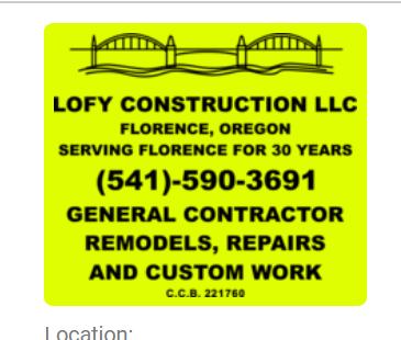 Yellow yard sign 2020 08 10